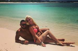 Jessica (Les Marseillais) : In love de Piou, elle s'exhibe en bikini à Miami
