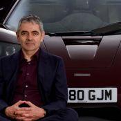 Rowan Atkinson, son bolide accidenté : Il vend sa McLaren et empoche un pactole