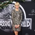 Anna Faris  à la première de Jurassic World au Dolby Theatre à Hollywood, le 9 juin 2015.