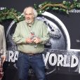 Jack Horner  à la première de Jurassic World au Dolby Theatre à Hollywood, le 9 juin 2015.
