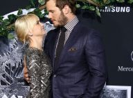 Chris Pratt : La star de Jurassic World amoureux face à Bryce Dallas Howard sexy