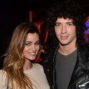 Julian Perretta et sa chérie Elisa : Leur folle soirée avec Kev Adams !