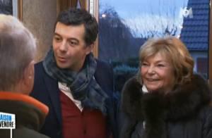 Stéphane Plaza, sa mère atteinte d'un cancer : ''Elle est ma priorité''