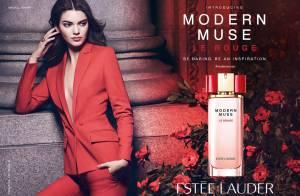 Kendall Jenner : Muse moderne et sensationnelle pour Estée Lauder