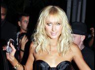 REPORTAGE PHOTOS : Paris Hilton avec son amoureux, ne change rien, Paris... reste toujours aussi naturelle !