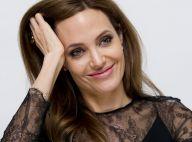 Angelina Jolie : Avant de revenir en Maléfique, elle joue les bonnes fées