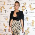 Hannah Davis attends the 2015 Fragrance Foundation Awards at Alice Tully Hall at Lincoln Center in New York City, NY, USA, on June 17, 2015. Photo by Dennis Van Tine/ABACAPRESS.COM18/06/2015 - New York City