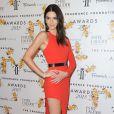 Kendall Jenner lors de la soirée Fragrance Foundation Awards à New York le 17 juin 2015