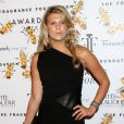 """Alexandra Richards - Cérémonie des """"Fragrance Foundation Awards"""" à New York, le 17 juin 2015."""