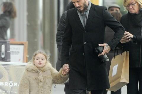 Harper Beckham : Son incroyable dressing... aux enchères !