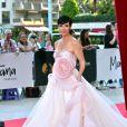 Zoe McLellan - Cérémonie des Golden Nymph Awards lors du 55ème Festival de Télévision de Monte Carlo le 18 juin 2015.