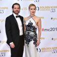 Aaron Stanford et Amanda Schull - Cérémonie des Golden Nymph Awards lors du 55ème Festival de Télévision de Monte Carlo le 18 juin 2015.