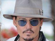 Johnny Depp quitte la France : Sa propriété dans le Sud est en vente !