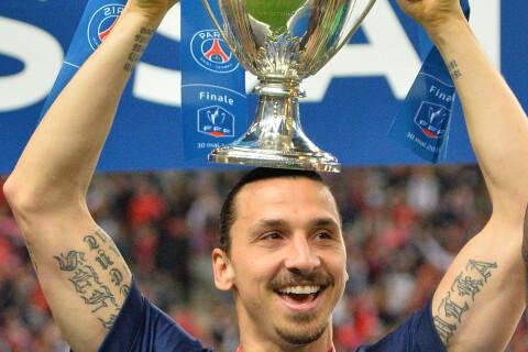 Zlatan Ibrahimovic, son odeur dévoilée : Le parfum de la star sort de l'anonymat