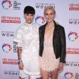 "Ruby Rose et Phoebe Dahl - Soirée ""An Evening With Women"" à Los Angeles. Le 16 mai 2015"