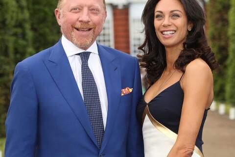 Boris Becker et sa belle Lilly : Amoureux complices au côté de Jessica Chastain