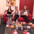 Les prétendantes d'Alexandre, dans  Qui veut épouser mon fils ?  saison 4 sur TF1, le vendredi 26 juin 2015.
