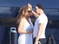 Mariah Carey nage dans le bonheur avec ses jumeaux et son beau milliardaire