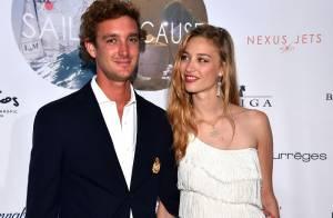 Pierre Casiraghi et Beatrice Borromeo bientôt mariés : Le prince Albert confirme