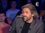 Aymeric Caron : Ses émouvants adieux à On n'est pas couché...
