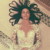 Kendall Jenner : Plus influente que Kim et Kanye ? Elle explose leur record