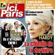 Le magazine Ici Paris du 1er juillet 2015