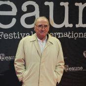 Claude Brasseur blessé : Hospitalisé après une chute !