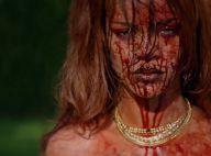 Rihanna : Divine, mortelle, sanglante dans le clip 'Bitch Better Have My Money'