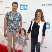 Tiffani Thiessen à nouveau maman : La bombe de 41 ans présente son bébé !