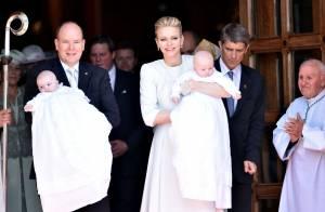 Albert de Monaco : ''Jacques et Gabriella sourient tout le temps''