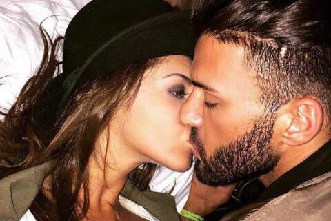 Nabilla et Thomas : Leur baiser passionné fait le buzz !