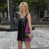 Kate Moss et Amber Valletta : Duo sexy chez Miu Miu