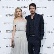 Fashion Week : Natalia Vodianova, Doutzen Kroes... sur leur 31 pour l'amfAR