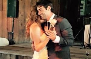 James Wolk (Mad Men) marié : L'acteur a dit oui à sa belle Elizabeth