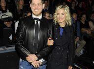 Michael Bublé bientôt papa pour la 2e fois : Sa femme Luisana est enceinte