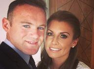 Wayne Rooney : Sa femme Coleen enceinte de leur 3e enfant
