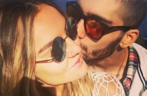 Zayn Malik et Perrie Edwards dépensent une fortune pour leur nouveau nid d'amour