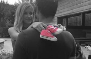 Kristin Cavallari enceinte : La starlette dévoile le sexe de son futur bébé !