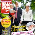 Magazine  Télé Star , programmes du 18 au 24 juillet 2015.