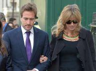 Ben Fogle et Marina : Encore sous le choc de la mort de leur bébé...