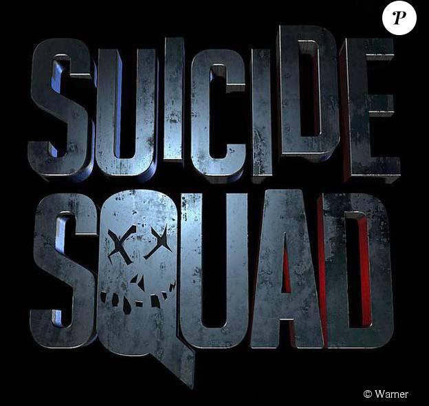 Poster de Suicide Squad.