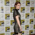 Kate Mara  au Comic-Con de San Diego le 11 juillet 2015.