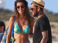 Dani Alves : L'amour retrouvé avec la belle Joana, entouré de ses enfants