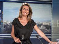 Anne-Claire Coudray maman : La journaliste a donné naissance à une petite fille