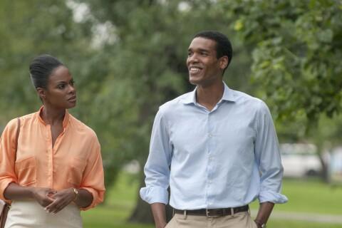 Barack et Michelle Obama: Qui sont leurs sosies Parker Sawyers et Tika Sumpter?