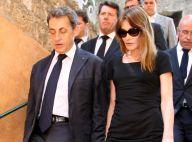 Nicolas Sarkozy, fou de sport : ''Carla est angoissée quand je sors en vélo''