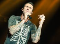 Adam Levine, coup dur pour le sex-symbol : Il est privé de concert en Chine !