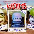 Image du film Worms, en salles le 7 octobre