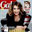 Magazine  Gala  en kiosques le 22 juillet 2015.