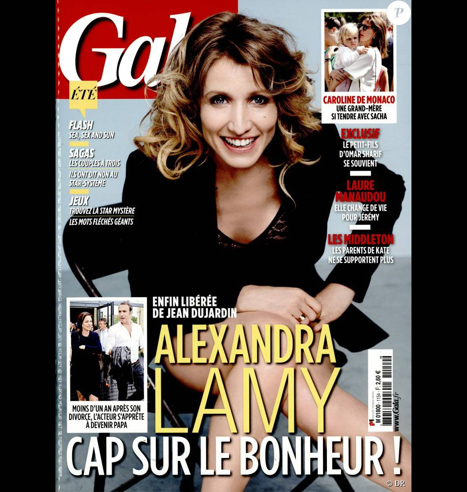 magazine gala en kiosques le 22 juillet 2015. Black Bedroom Furniture Sets. Home Design Ideas